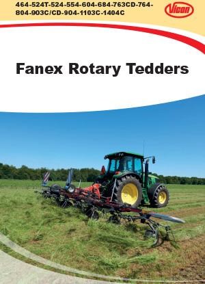 Fanex-Tedder-Range-Brochure