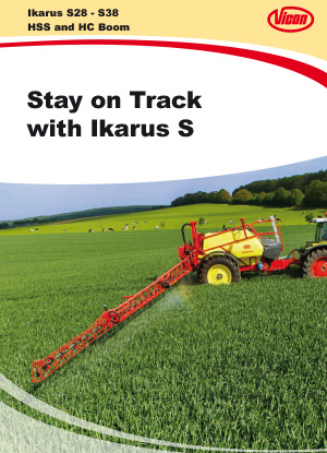 Ikarus-Trailed-Sprayer-Brochure