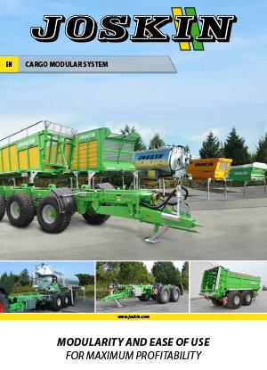 Joskin-Cargo-Modular-Brochure
