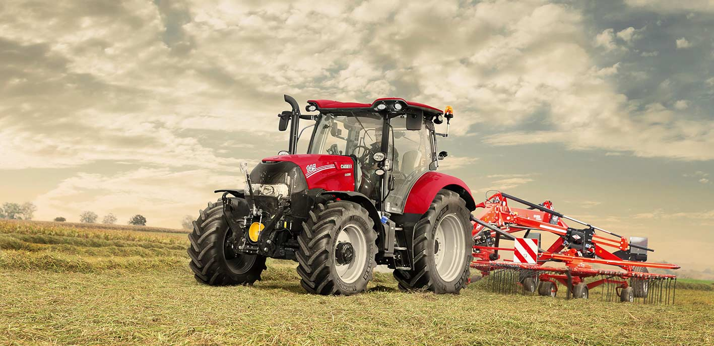 Maxxum-CaseIH-Tractor