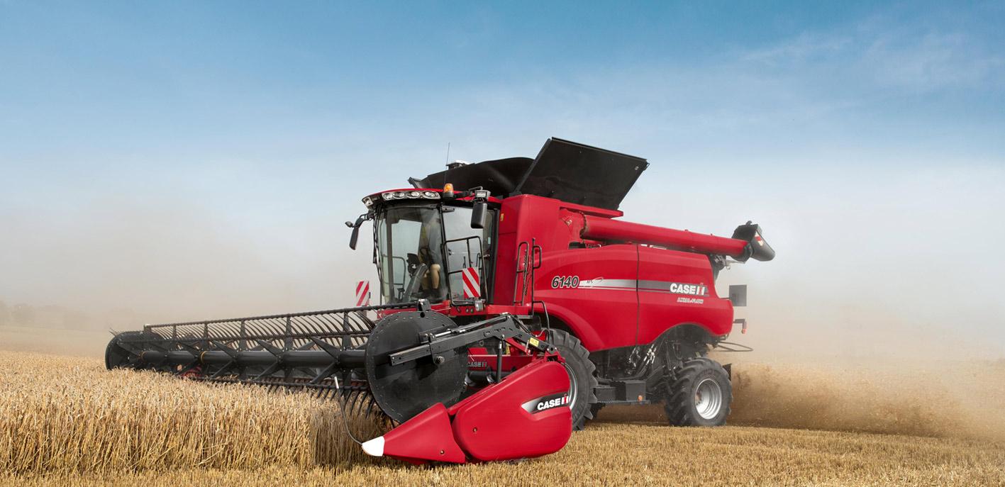 Case-IH-140-Harvester